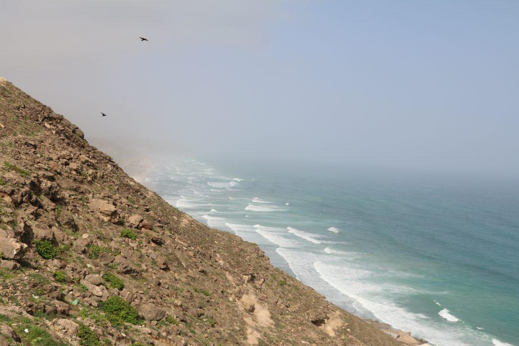 mughsail beach roundtrip salalah
