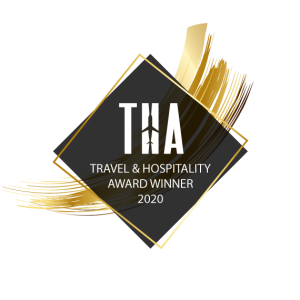 hotel and travel hospitality award